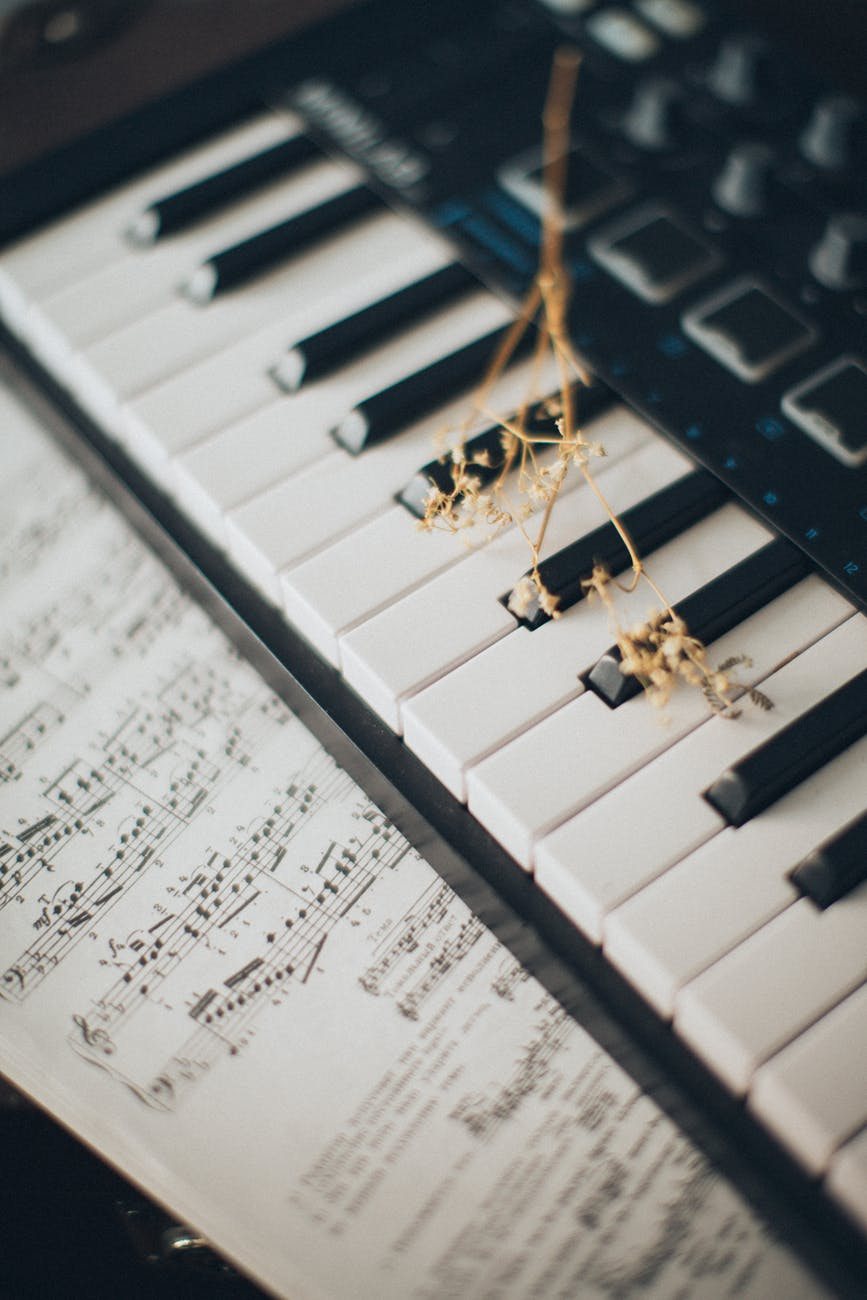 5 Fun Ways to Improve on your Sight Reading for Piano
